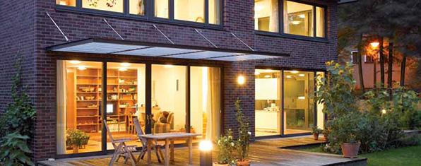 广东铝合金门窗的安装方法和质量检查!