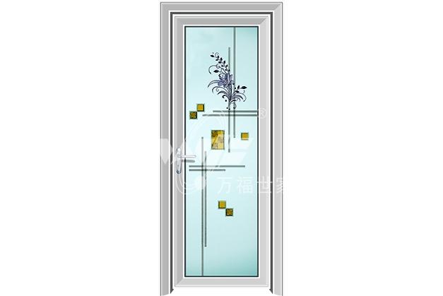 铝合金门窗定制