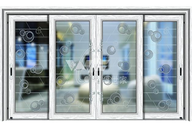 铝合金门窗十大排名