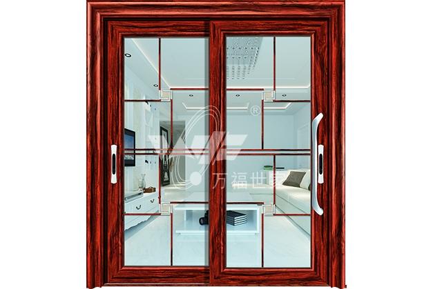 铝合金门窗十大品牌